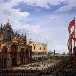 Il ritorno dei Cavalli a Venezia