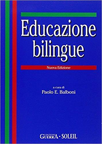 """aa9179fe93 Il glottodidatta Balboni  """"Un bambino bilingue  Lo è anche con il dialetto"""""""