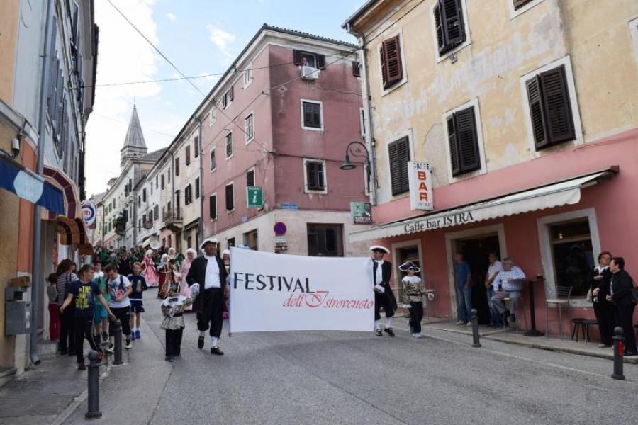 L'Istroveneto diventa patrimonio culturale immateriale della Slovenia